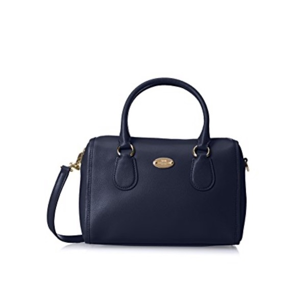 Coach Handbags - Coach Satchel